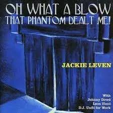 Oh What A Blow That Phantom Dealt Me album cover