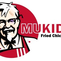 Humor Mukidi: Ketika Mukidi Beli KFC