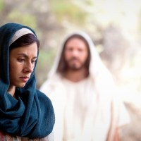 Maria Magdalena (Mary Magdalen) - Kahlil Gibran