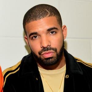 Drake - Canadian Musician