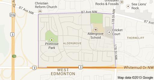 Aldergrove Edmonton Homes For Sale
