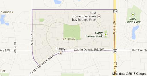 Baturyn Edmonton Homes For Sale