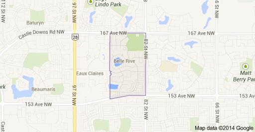 Belle Rive Edmonton Homes For Sale