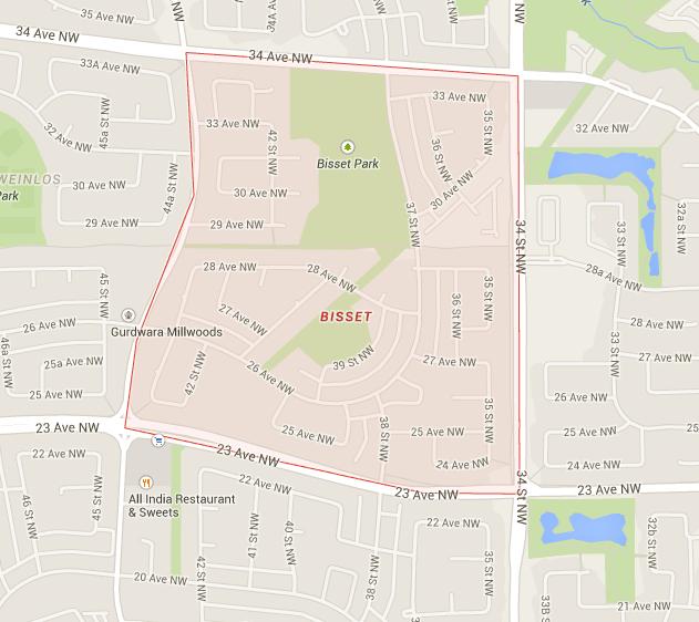 Bisset Edmonton Homes for Sale - Bisset Edmonton Real Estate