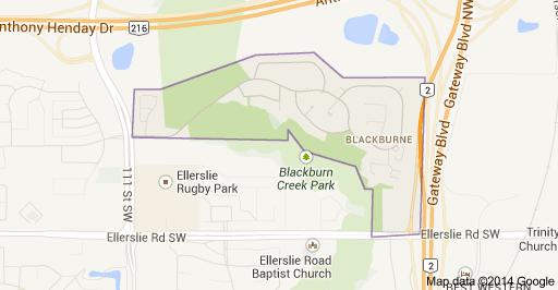 Blackburne Edmonton Homes For Sale