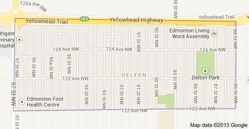 Delton Edmonton Homes For Sale