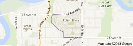 Fulton Place Edmonton Homes For Sale