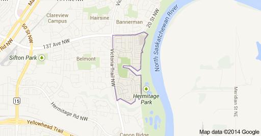 Kernohan Edmonton Homes For Sale