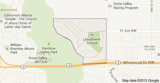 Lansdowne Edmonton Homes For Sale