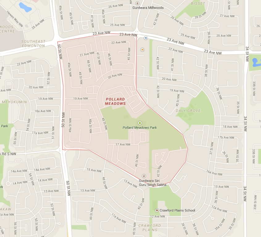 Pollard Meadows Edmonton Homes for Sale - Pollard Meadows Edmonton Real Estate