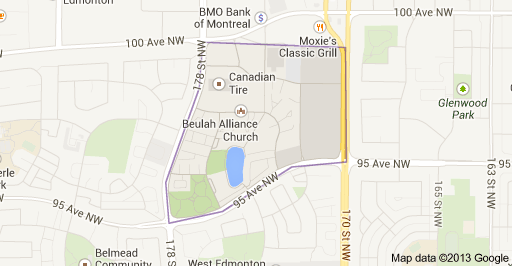 Terra Losa Edmonton Homes For Sale