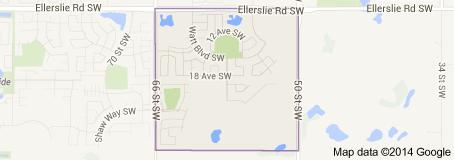 Walker Edmonton Homes For Sale