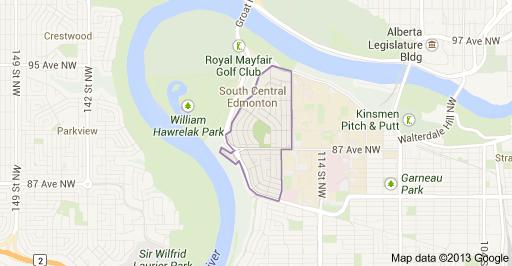Windsor Park Edmonton Homes For Sale