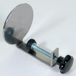magnetplatta till lampa