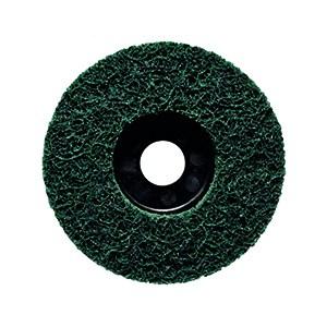 scotch-brite-grovrengorare-rondell-vinkelslip-gron
