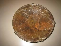 05. platter 2005 13 in diam