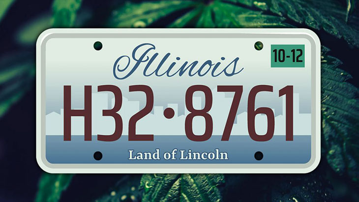 Illinois Marijuana Laws