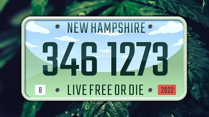 New Hampshire Marijuana Laws