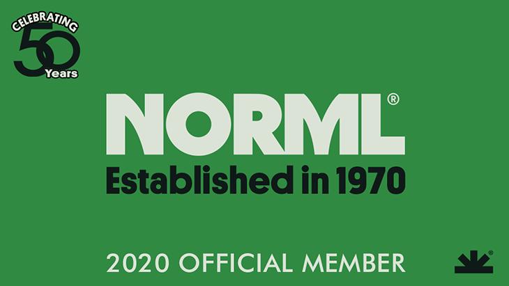 NORML 2020 Member
