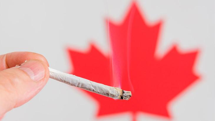 Canadian Marijuana Laws