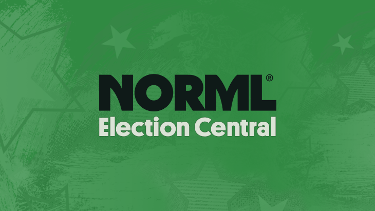 NORML Election Central