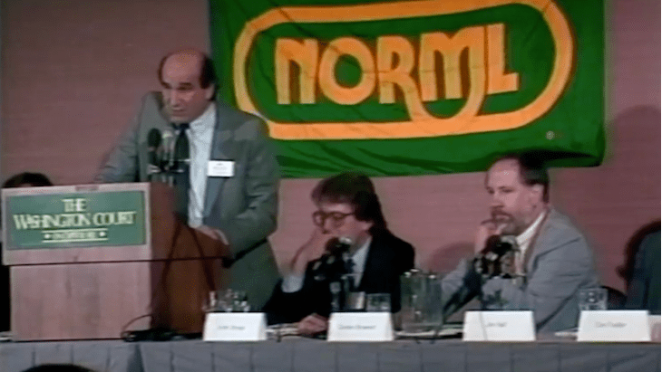 Brownell on CSPAN 1990