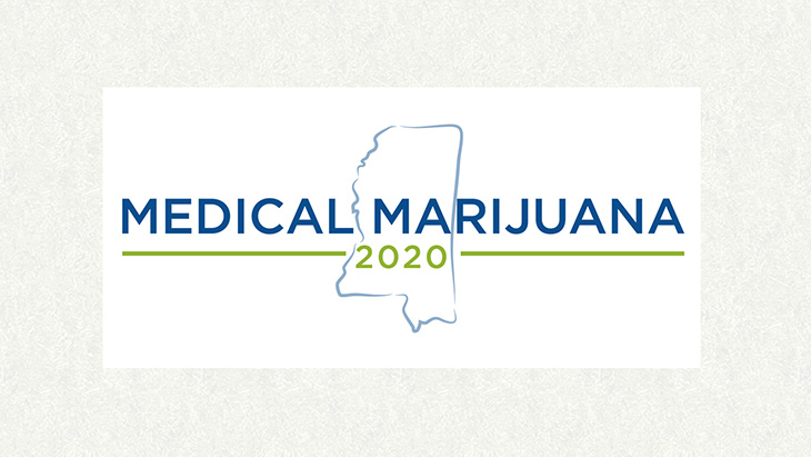 Mississippi Medical Marijuana Ballot Initiative 2020