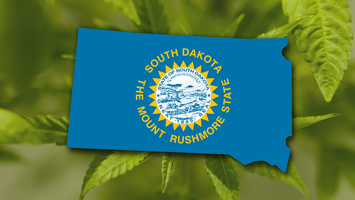 South Dakota Marijuana Laws