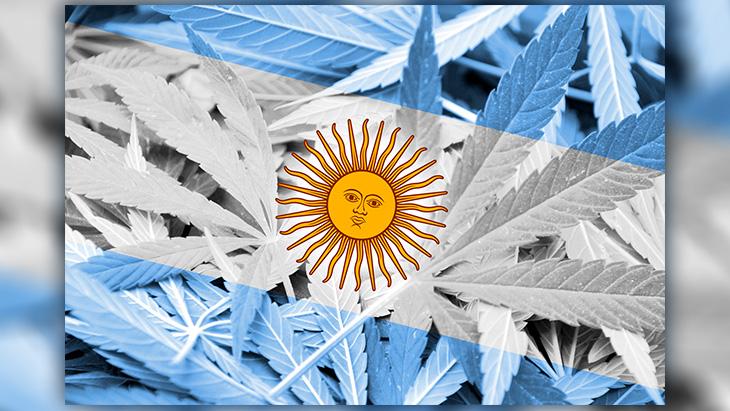 Argentina Marijuana Laws