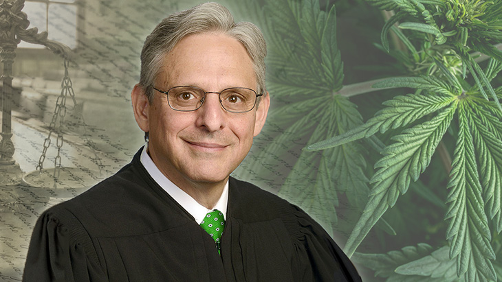 "Attorney General Nominee: Marijuana Enforcement Not ""Best Use"" of Resources"