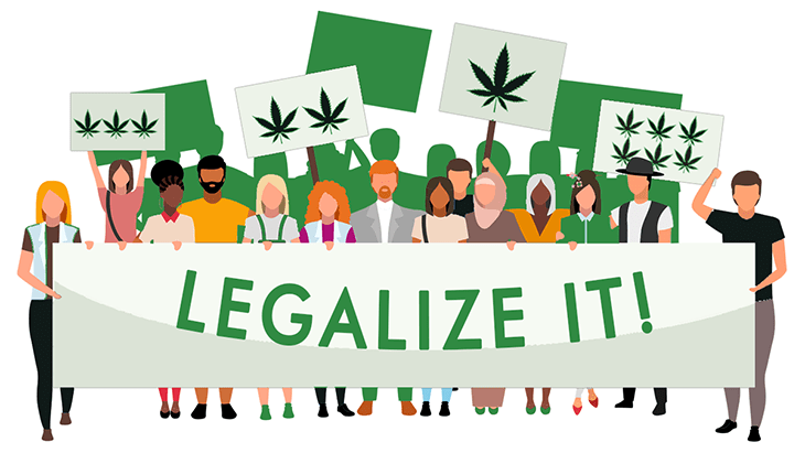 Bill to Repeal Federal Prohibition Filed By Two Republican Lawmakers - NORML