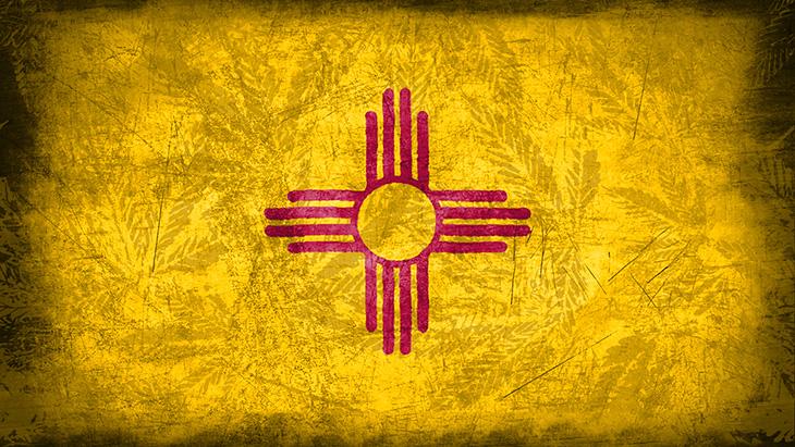 New Mexico Marijuana Laws