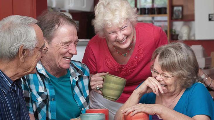 Marijuana and Seniors