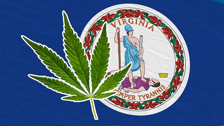 Virginia Marijuana Laws