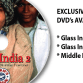 Now Available- GLASS INDIA