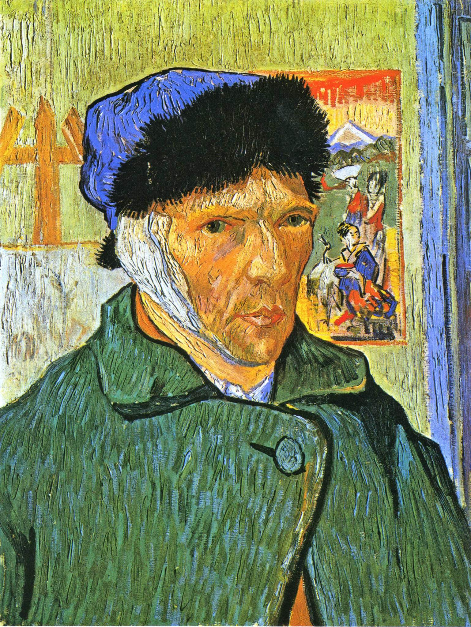 Dutch Masters Season Part 1 Van Gogh