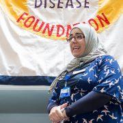 Dr Amina Al-Yassin