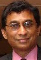 Dr Sirimanna