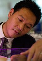Mr Chien Wong