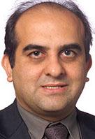 Professor Mehul Dattani
