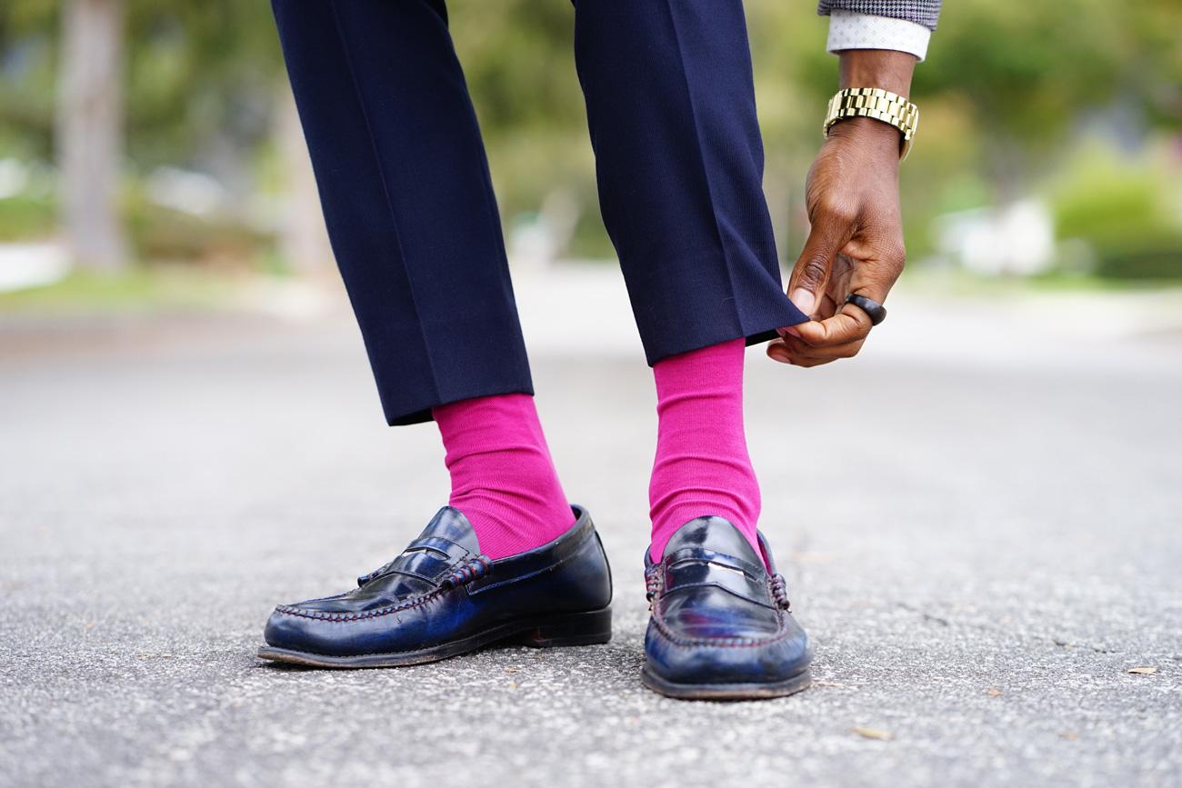 Keen Shoe Wear