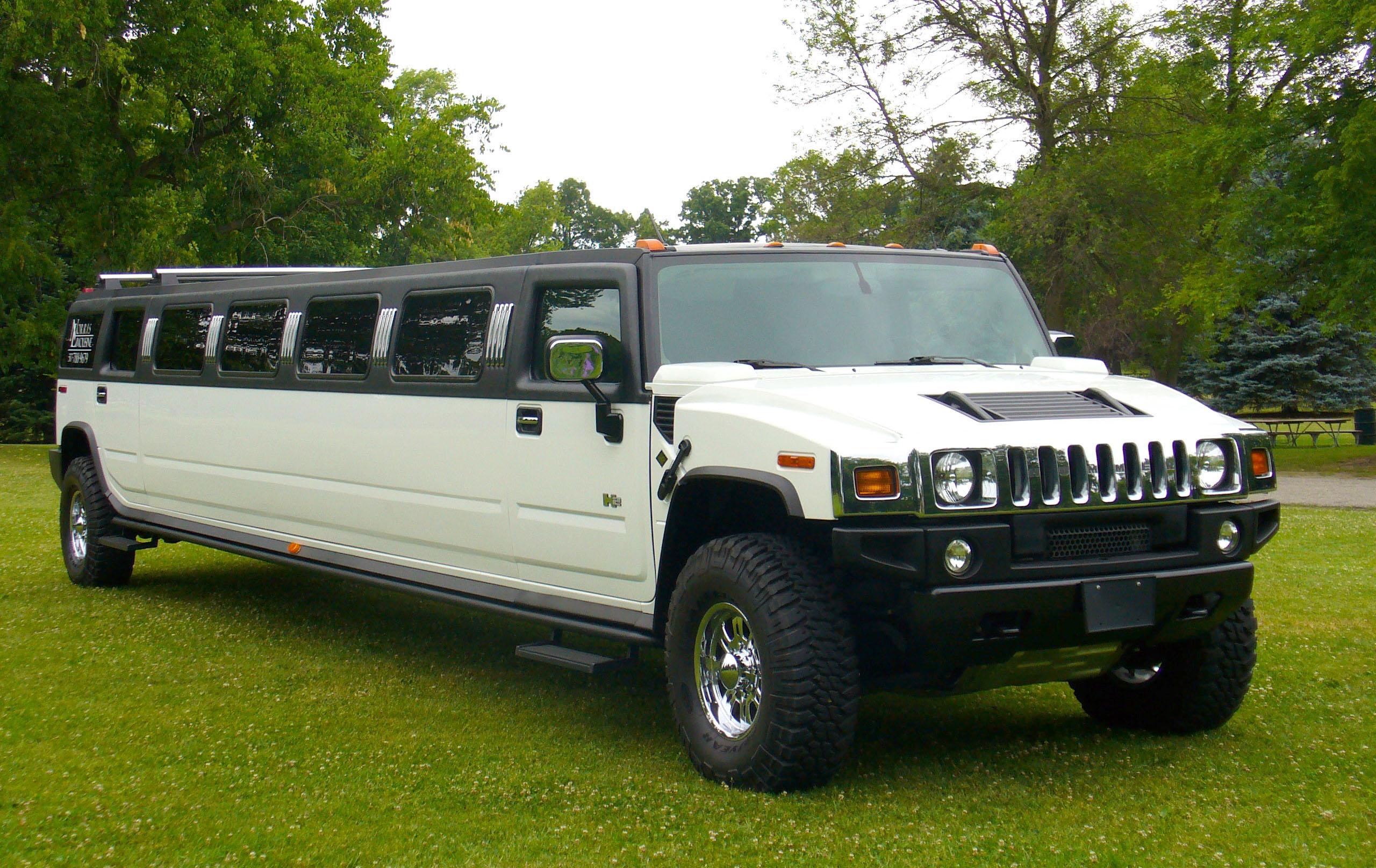 Norris Limousine