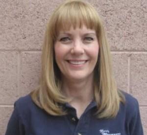 Dana Wheeler Office Manager