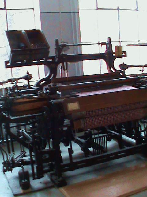 Textilindustrins uppgång och fall (6/6)