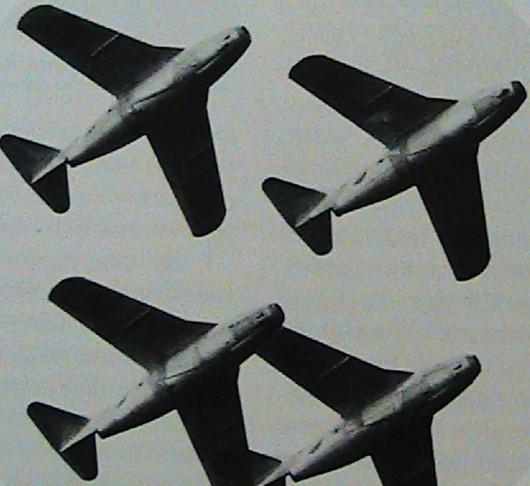 Kungliga Bråvalla flygflottilj, F13 (6/6)