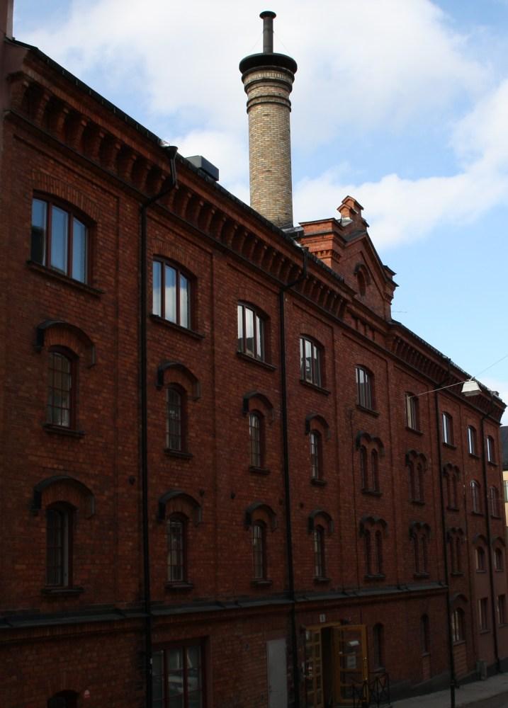 Norrköpings gator och dess uppkomst (2/6)