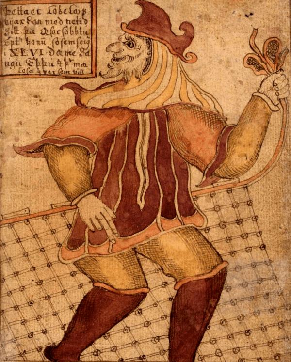 Loki Norse Mythology for Smart People