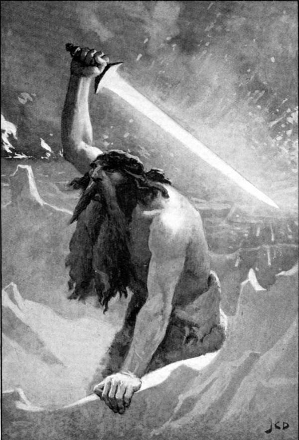 Surt Norse Mythology for Smart People