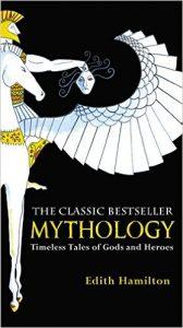 Mythology Edith Hamilton