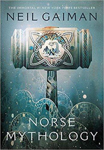The 10 Best Norse Mythology Books Norse Mythology for
